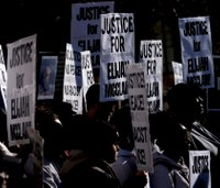 Colo. reexamines Elijah McClain's death in police custody