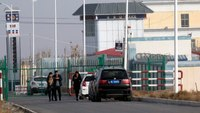 Hair weaves from Chinese prison camps seized