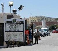 San Quentin prison's COVID-19 outbreak puts strain on hospitals