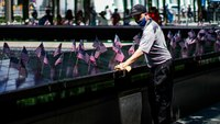 9/11 nonprofit plans name-reading at Ground Zero in lieu of official ceremony