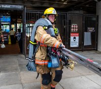Extreme ownership in the fire service: A key to firefighter success