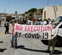 Death Row inmate, 3 others die amid COVID-19 outbreak at San Quentin Prison
