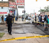 Video: Man killed by Detroit police fired first