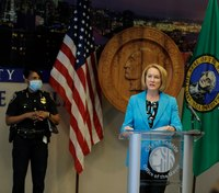 Seattle mayor, City Council at odds over 50% police cut