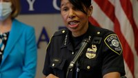 Seattle chief asks City Council for intervention after protesters show up near her home