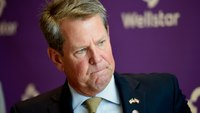 Georgia governor sues Atlanta over mask mandate