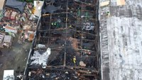 Audit: Oakland FD still failing to inspect buildings after Ghost Ship fire