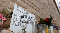 Lawsuit: Officer fired over McClain photo denied hearing