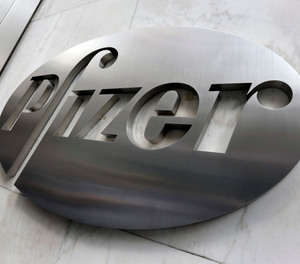 The federal government has agreed to pay nearly $2 billion for 100 million doses of a potential COVID-19 vaccine being developed by U.S. drugmaker Pfizer and its German partner BioNTech.