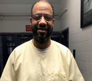 Payne's DNA was found on the hilt of the knife, which matches Payne's trial testimony that he cut himself while handling the knife as he tried to help the victims after the killings were committed.