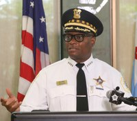 Chicago police to add 200 officers to anti-violence team