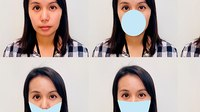 US agency: Pandemic masks thwart face recognition tech up to 50% of the time