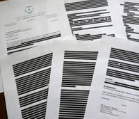 Watchdog agency redacts findings about Va. parole board