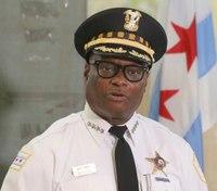 Police: Suspect shoots, injures Chicago cop from third-floor window