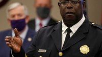 St. Louis police chief hopes ending residency rule will net more officers