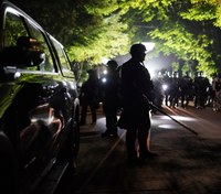 No prosecution for Portland protesters arrested on non-violent misdemeanor charges