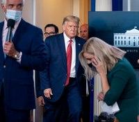 Secret Service agent shoots suspect outside White House