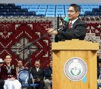 Navajo Nation president asks Trump to commute death sentence