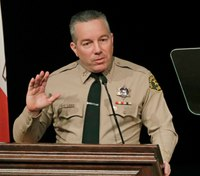 LA County Sheriff's rehiring of fired deputy 'unlawful,' judge rules