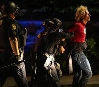 Sheriffs slam governor's plan to curb Portland violence