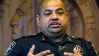 Seattle police chief: Protest response is draining resources