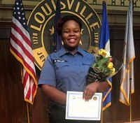 Grand jury indicts 1 police officer in Breonna Taylor raid