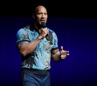 Dwayne 'The Rock' Johnson sends gift to NJ firefighters