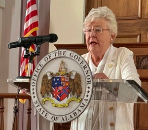Gov. Kay Ivey has proposed the construction as a partial solution to Alabama's longstanding problems in corrections.
