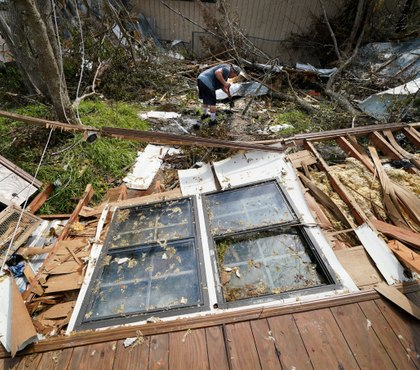 Natural disasters: The cost of unpreparedness