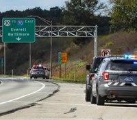 As pandemic raged, roadways became speedways