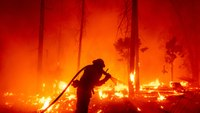 Record-setting Calif. wildfires burn 2M+ acres