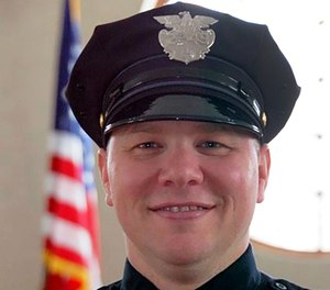 Det. James Skernivitz was working an undercover drug operation when he and a police informant were fatally shot September 3, 2020. (Photo/Cleveland Division of Police via AP, File)