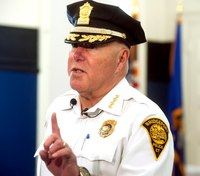 Conn. police chief resigns after accused of rigging his own hiring