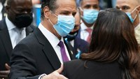 Cuomo approves 5-year extension of 9/11 health task force