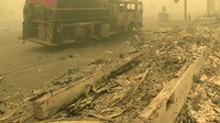 Death toll reaches 35 from West Coast fires; apparatus destroyed