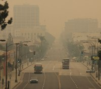 Researchers: Smoke from Calif. wildfires may have killed 1K+ people