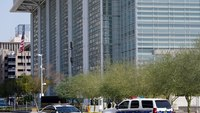 Shooting outside US court in Phoenix wounds federal officer