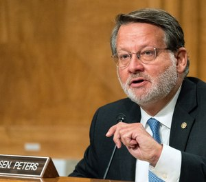 Sen. Gary Peters reintroduced the Protect Firefighters from Adverse Substances (PFAS) Act into Congress last week. The bill would direct federal agencies to develop best practices to limit firefighters' PFAS exposure.