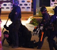 Louisville police arrest at least 24 in protests, riots