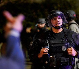Results of a survey reveal the extent to which the law enforcement community is suffering in a year that began with a global pandemic and is now seeing significant social upheaval.