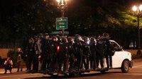 Portland asks US to rescind deputization of city police