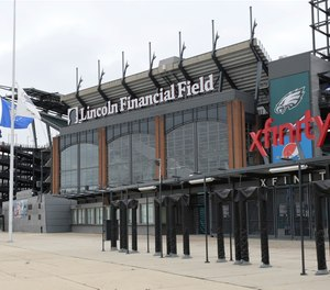 Lawyers for Melissa Nocero, the widow of Joseph Nocero, who died after suffering a medical emergency in the stands at Lincoln Financial Field in 2019, have sued the company that provided EMS staffing at the stadium, alleging that medical attention arrived too late.