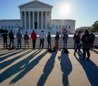 Justices reject SD's only death row inmate's case