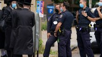 NYC mayor directs NYPD, city lawyers to standardize COVID enforcement at gatherings