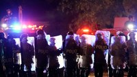 28 arrested, tear gas used in 3rd night of Wis. demonstrations