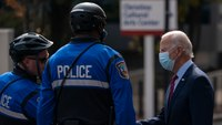 Will a Biden presidency breathe new life into community policing?
