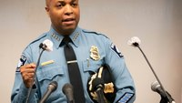DOJ announces center to help cops, offers aid to Minneapolis Police