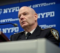 NYPD says union's Trump endorsement won't affect enforcement