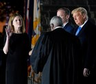 Read next: What can law enforcement expect from Justice Amy Coney Barrett?