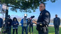 Portland, Oregon, delays vote to cut $18M more from police